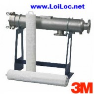 Cuno High Flow Filtration system
